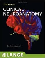 Clinical Neuroanatomy 26th Ed.
