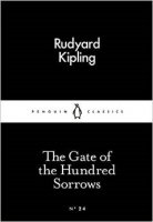 The Gate of the Hundred Sorrows (Little Black Classics)