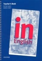 IN ENGLISH STARTER TEACHER´S BOOK