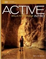 ACTIVE SKILLS FOR READING Third Edition INTRO STUDENT´S BOOK