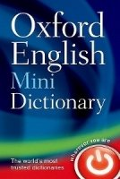 OXFORD ENGLISH MINIDICTIONARY 7th Edition Revised