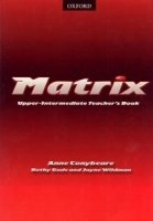 MATRIX UPPER INTERMEDIATE TEACHER´S BOOK