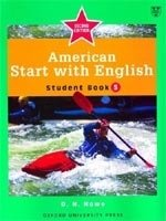 AMERICAN START WITH ENGLISH 5 STUDENT´S BOOK