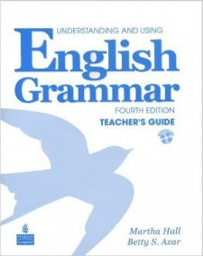 Understanding and Using English Grammar Teacher's Guide, 4th Edition