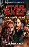STAR WARS - SURVIVOR´S QUEST