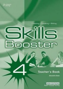SKILLS BOOSTER 4 TEACHER´S BOOK