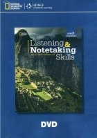 Listening & Notetaking Skills 1 Classroom DVD