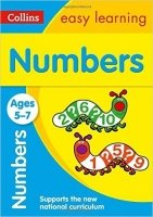 Numbers Ages 5-7