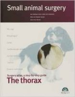 Small animal surgery : The Thorax