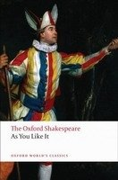 AS YOU LIKE IT (Oxford World´s Classics New Edition)
