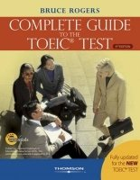 COMPLETE GUIDE TO THE TOEIC 3rd Edition STUDENT´S BOOK