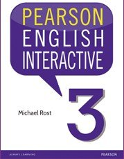 Pearson English Interactive 3 Online