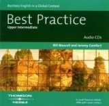 BEST PRACTICE UPPER INTERMEDIATE AUDIO CD