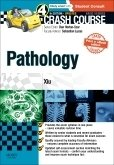 Crash Course Pathology Updated Print + eBook edition, 4th ed.