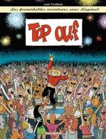 BD, Les Formidables Aventures Sans Lapinot: Top Ouf (Tome 4)