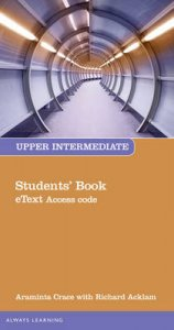 New Total English Upper Intermediate Student eText - 1st Special edition