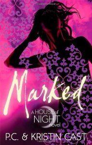 House of Night 1: Marked (New Edition)