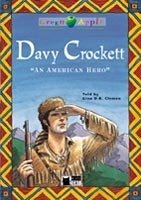DAVY CROCKETT + CD (Black Cat Readers Level 1 * Green Apple Edition)