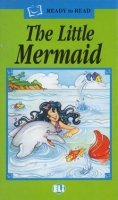 READY TO READ GREEN LINE: THE LITTLE MERMAID + AUDIO CD