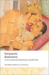 KAMASUTRA (Oxford World´s Classics New Edition)