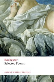 SELECTED POEMS (Oxford World´s Classics New Edition)