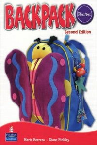 Backpack, 2nd Ed. Start. Cl. CD - 2nd Revised edition