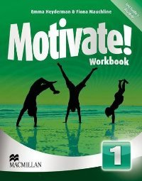 Motivate 1 Workbook Pack