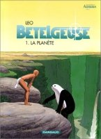 BD, Betelgeuse (Tome 1)