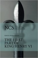 The First Part of King Henry VI (The New Cambridge Shakespeare)