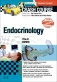Crash Course Endocrinology: Updated Print + E-book Edition, 4th ed.