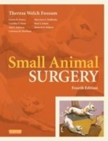 Small Animal Surgery, 4th ed.