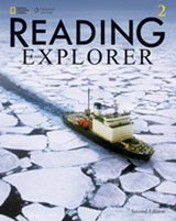 Reading Explorer Second Edition 2 Classroom Audio CD/DVD Pack