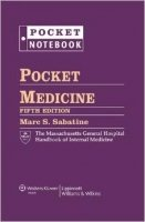 Pocket Medicine: The Massachusetts General Hospital Handbook of Internal Medicine 5th Ed.