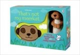 That's Not My Meerkat Book and Toy