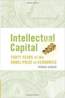 Intellectual Capital : Forty Years of the Nobel Prize in Economics