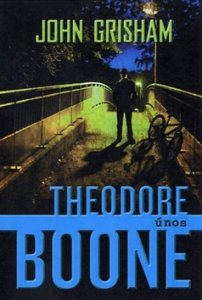 Theodore Boone Únos