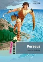 DOMINOES Second Edition Level QUICK STARTER - PERSEUS + MultiROM PACK