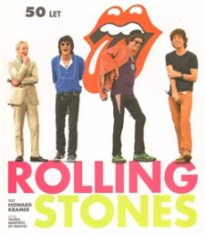 Rolling Stones 50  let