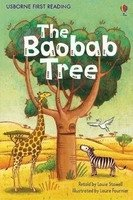 USBORNE FIRST READING LEVEL 2: THE BAOBAB TREE