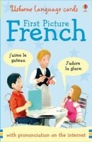 French Words and Phrases (Cards)