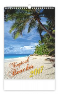 Tropical Beaches N133-17