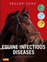 Equine Infectious Diseases 2nd ed.