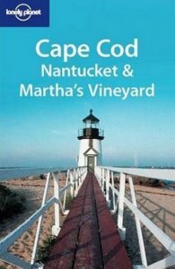 Lonely Planet Cape Cod Nantucket 1.