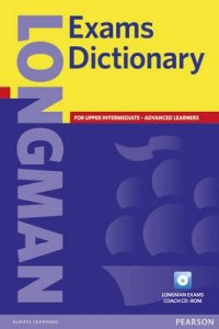 Longman Exams Dictionary - Update 1st Coursepack
