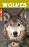 WOLVES (Black Cat Readers Level Early Readers 1)