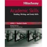 NEW HEADWAY ACADEMIC SKILLS 1 TEACHER´S GUIDE