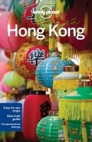 HONG KONG (Lonely Planet)