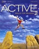 ACTIVE SKILLS FOR READING Third Edition 2 STUDENT´S BOOK