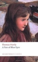 A PAIR OF BLUE EYES (Oxford World´s Classics New Edition)
