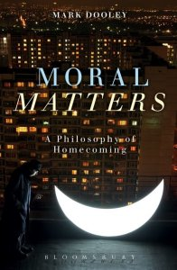 Morals Matter - A Philosophy of Homecoming